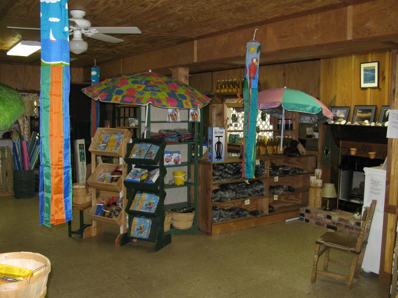 FWC Camp Store